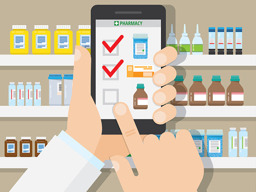 pharmacy checklist