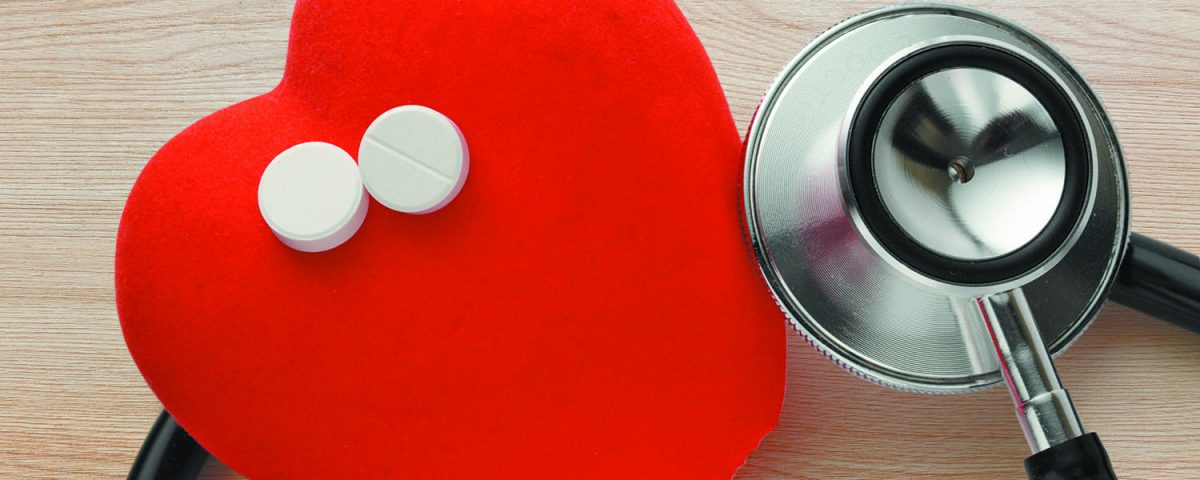 aspirin and heart health